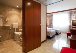 Hotel Santemar - Santander - Kamar Tidur