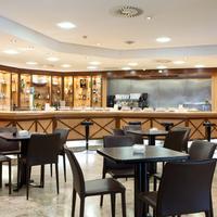 Hotel Santemar Hotel Lounge