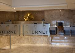 Hotel Santemar - Santander - Lobi
