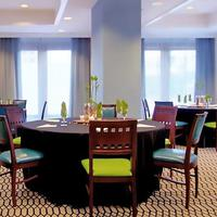 Fairfield Inn and Suites by Marriott Atlanta Downtown Meeting room