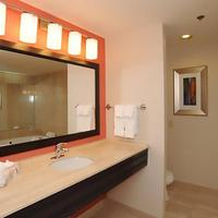 Fairfield Inn and Suites by Marriott Atlanta Downtown Guest room