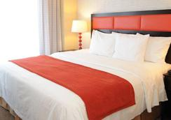 Fairfield Inn and Suites by Marriott Atlanta Downtown - Atlanta - Kamar Tidur
