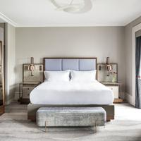 Hotel de la Paix, a Ritz-Carlton Partner Hotel Guest room