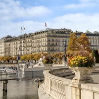 Hotel de la Paix, a Ritz-Carlton Partner Hotel