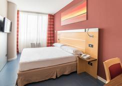 Idea Hotel Milano San Siro - Milan - Kamar Tidur