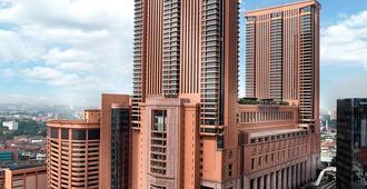 Berjaya Times Square Hotel, Kuala Lumpur - Kuala Lumpur - Bangunan