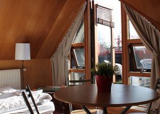 Reykjavik Hostel Village