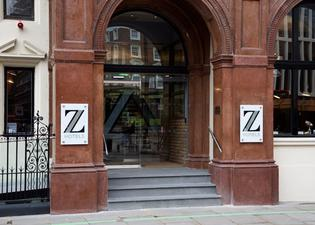 The Z Hotel Shoreditch