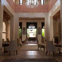 Tigmiza Suites & Pavillons