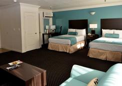 Alexis Park All Suite Resort - Las Vegas - Kamar Tidur