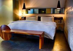 Centerhotel Thingholt - Reykjavik - Kamar Tidur