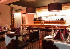 Centerhotel Thingholt - Reykjavik - Bar