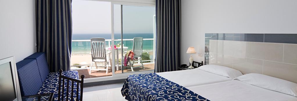 Conil Park Hotel - Conil de la Frontera - Bedroom