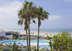 Conil Park Hotel - Conil de la Frontera - Pantai