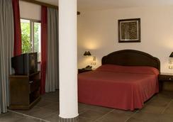 Hotel Du Lac - Cotonou - Kamar Tidur