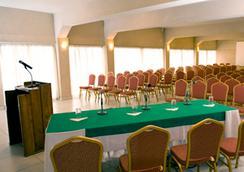Hotel Du Lac - Cotonou - Ruang konferensi