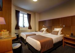 Hotel Jacobs Brugge - Bruges - Kamar Tidur