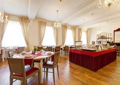 Hotel Jacobs Brugge - Bruges - Restoran
