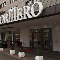 Dormero Hotel Hannover Hotel Front