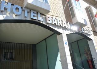 Hotel Barajs Plaza