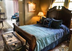 Blue60 Guest House - New Orleans - Kamar Tidur