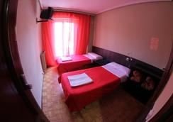 Hostel Escapa2 - Salamanca - Kamar Tidur