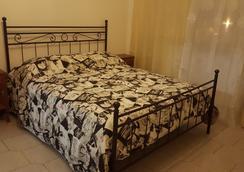Karoline Affittacamere - Roma - Kamar Tidur