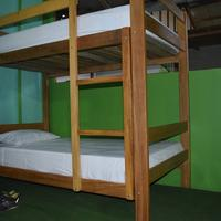 Green House Tambopata Guestroom