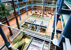 The Place Aparthotel - Manchester - Lobi