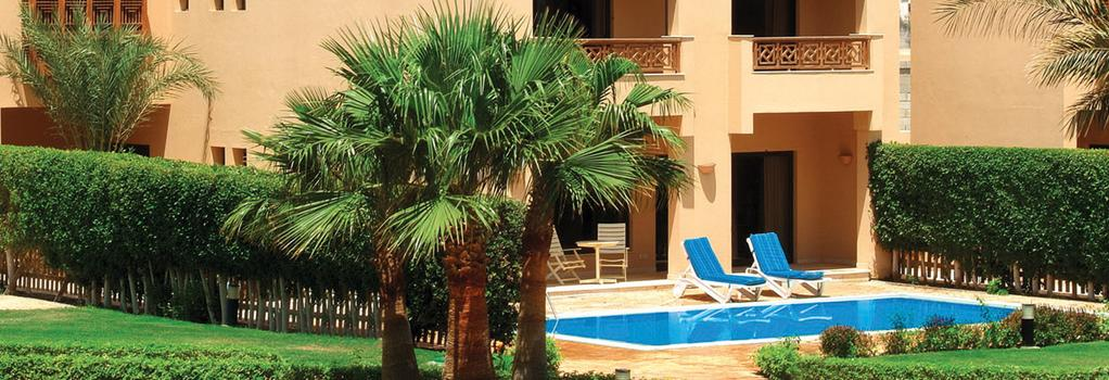 Continental Hurghada - Hurghada - Pool