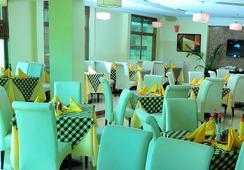 Nomad Palace Hotel - Nairobi - Restoran