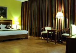 Nomad Palace Hotel - Nairobi - Kamar Tidur