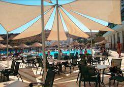 Mavi Kumsal Hotel - Bodrum - Restoran