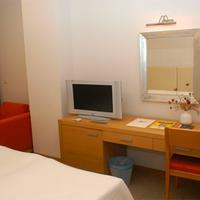 Mavi Kumsal Hotel Guestroom