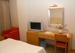 Mavi Kumsal Hotel - Bodrum - Kamar Tidur