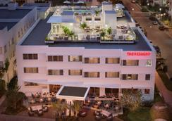 The Redbury South Beach - Miami Beach - Bangunan
