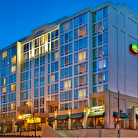 Courtyard by Marriott Washington, DC/Dupont Circle Featured Image