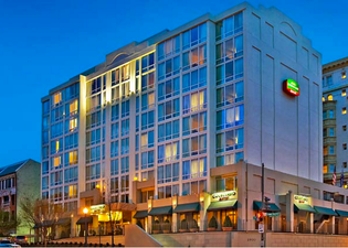 Courtyard by Marriott Washington, DC/Dupont Circle