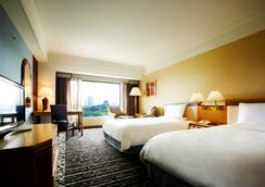 Hotel New Otani Osaka - Osaka - Kamar Tidur