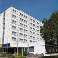 Best Western Hotel Bremen East Hotel Front