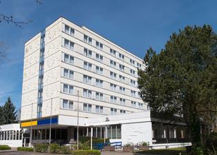 EHM Hotel Bremen City