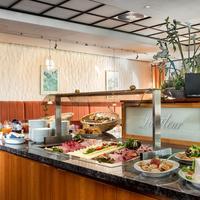 Best Western Hotel Bremen East Breakfast Buffet