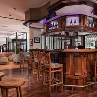 Best Western Hotel Bremen East Hotel Bar