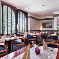 Best Western Hotel Bremen East Restaurant