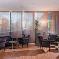 Best Western Hotel Bremen East Lobby