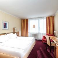 Best Western Hotel Bremen East Guestroom