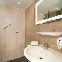 Best Western Hotel Bremen East Bathroom