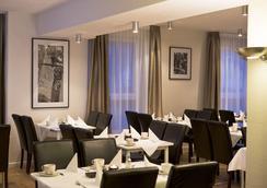 City Inn Hotel Leipzig - Leipzig - Restoran