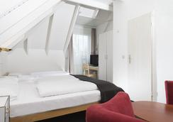 City Inn Hotel Leipzig - Leipzig - Kamar Tidur