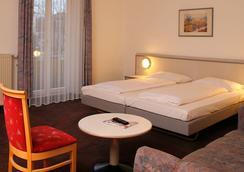 Days Inn Kassel Hessenland - Kassel - Kamar Tidur